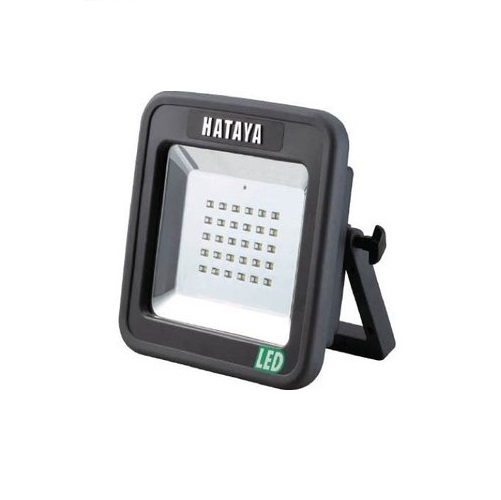 ハタヤ LWK-15 屋外用充電式LEDケイ・ライト プラス 15W 新品