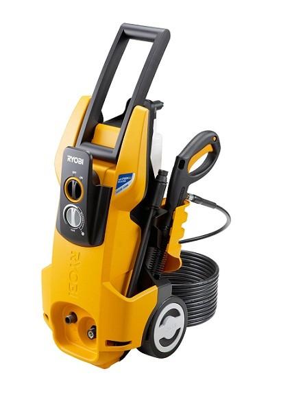 送料無料 リョービ AJP-1700VGQ 高圧洗浄機 自吸調整付 新品 送料無料 一部地域除く 代引き不可