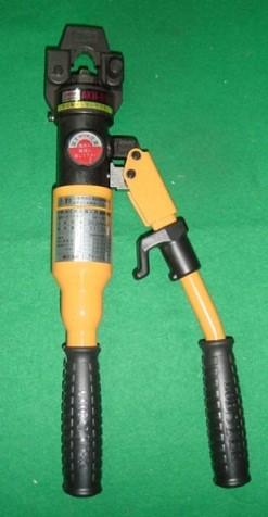 ロブテックス 手動油圧式圧着工具 AKH60N 新品
