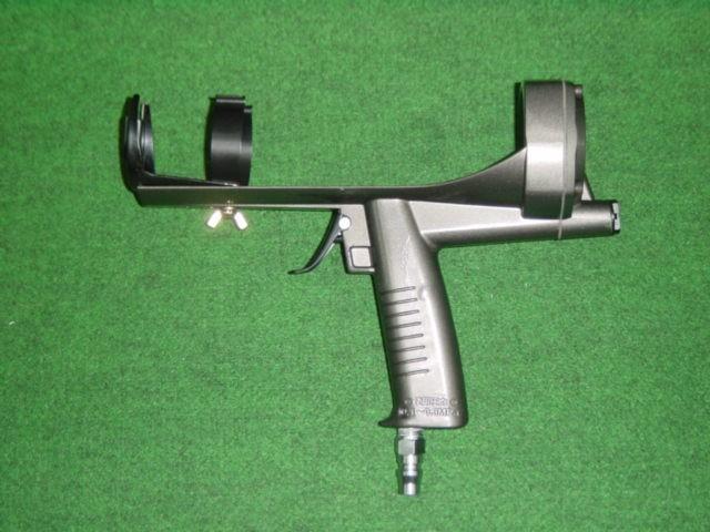 マックス AT-CG50 常圧エアコ-キングガン 新品
