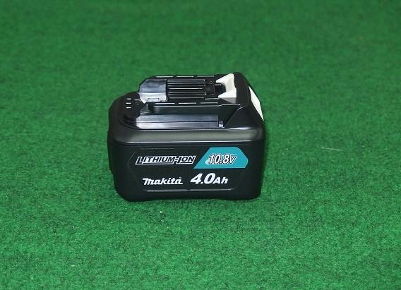 マキタ BL1040B 10.8V-4.0Ahスライド式リチウムイオンバッテリ 新品