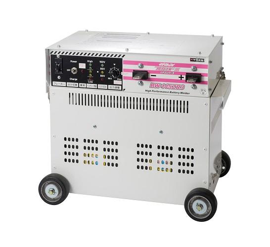 送料無料 キシデン BW-145ZR3 バッテリー溶接機 レッドリュウ3 マグマトロン 新品送料無料 一部地域除く 代引き不可