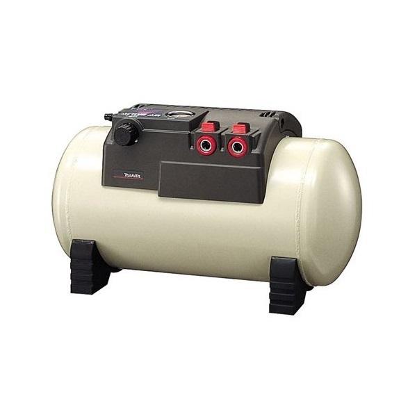 マキタ A-10017 補助タンク 一般圧用 逆止弁付 容量18L 一般釘打機・エアーツール用 新品 エアタンク