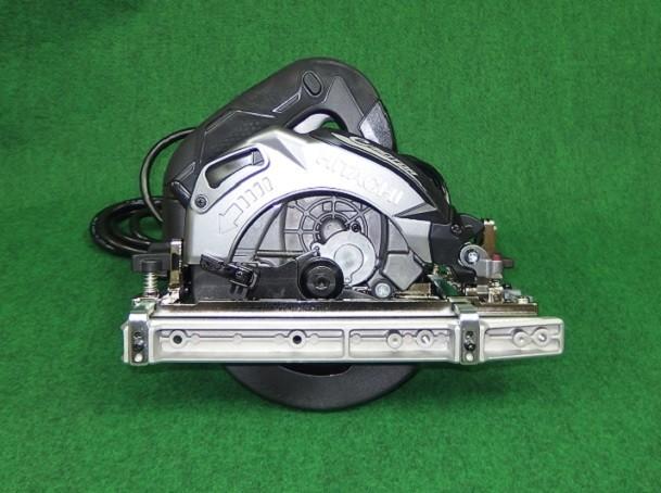 HiKOKI C6UEY(SNB) 165mmブラシレス深切り電子造作マルノコ チップソー別売 黒 単相100V 新品 C6UEY SNB ハイコ-キ 日立工機