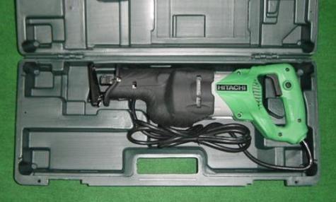 HIKOKI CR13V2 電子セーバーソー 単相100V 新品 レシプロソー ハイコ-キ 日立工機