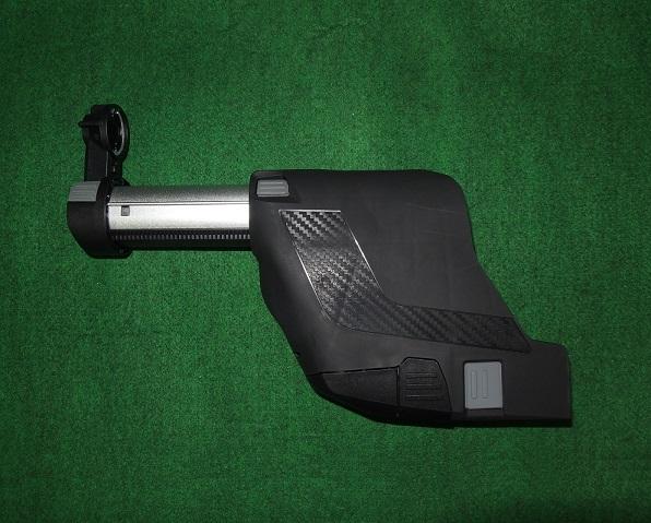パナソニック EZ9X400 28.8Vハンマードリル EZ7881用集じんシステム 新品 吸塵ハンマ-ドリル