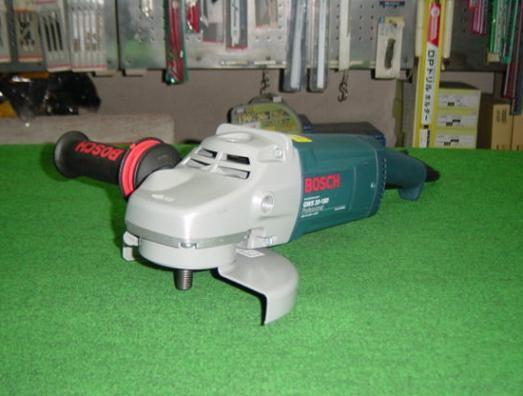 ボッシュ GWS20-180/N 180mmディスクグラインダー 180mmφヘビィデューティモデル AC100V 新品 GWS20 180 N BOSCH