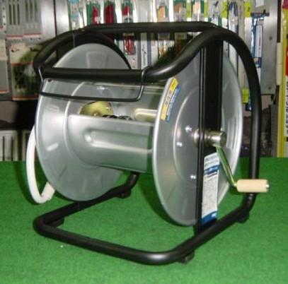 マッハ HPD-600C 高圧用C型空ドラム お手持ちの高圧用エアーホ-スで使用可能 新品 HPD600C フジマック