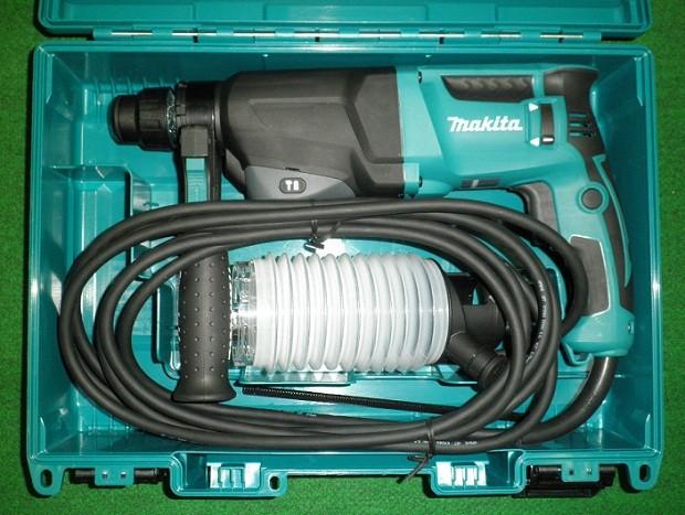 マキタ HR2600 SDSハンマドリル 2モード 逆転付 100V 新品