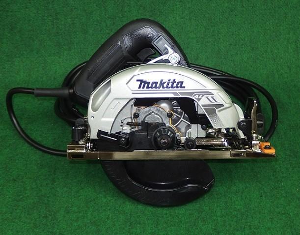 """マキタ 165mm""""厚切込み""""マルノコ HS6301spB 黒・チップソー別売 新品"""