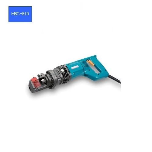 オグラ 電動油圧式鉄筋切断機 バーカッター HBC-816 新品