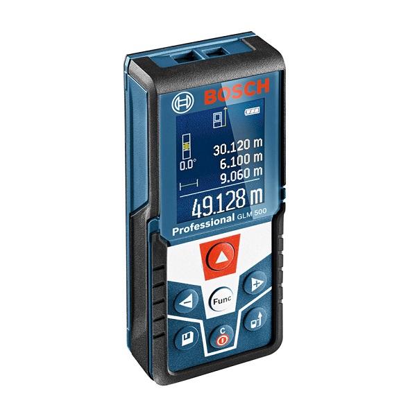ボッシュ GLM500 レーザー距離計 最大測定値50m 新品