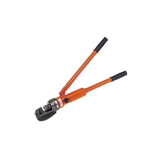 イクラ IS-16HC 手動油圧式鉄筋カッタ- ハンドカット 最大切断能力D16 SD345相当 新品 IS16HC バーカッタ- 育良精機