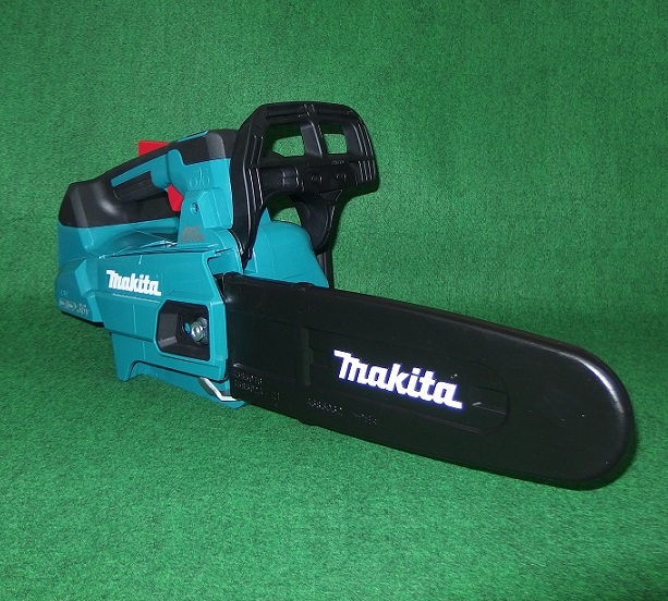 マキタ MUC256DZF 18Vx2=36V 250mm充電式チェーンソー トップハンドル型 スプロケットノ-ズバ-仕様 25AP仕様 青 本体のみ バッテリ・充電器別売 新品