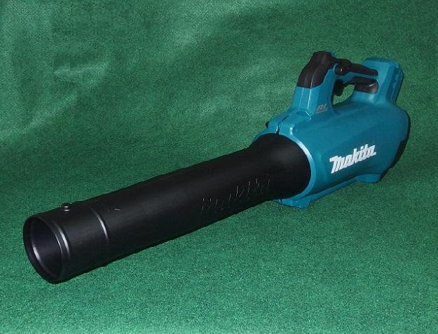 マキタ MUB184DZ 18V 強力充電式ブロア ブロア機能のみ 本体のみ バッテリ・充電器別売 軽量・パワフル・低騒音 新品
