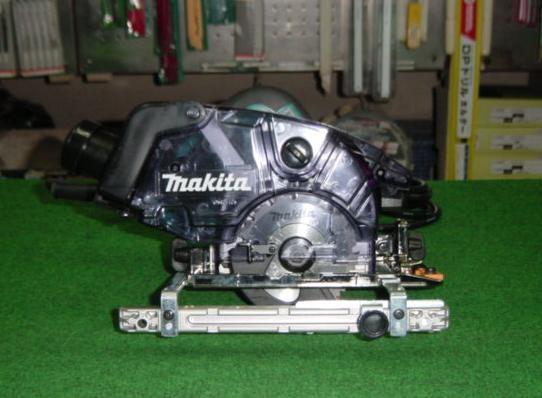 マキタ KS4100F 100mm防塵マルノコ ダストボックス仕様チップソー付 100V 新品