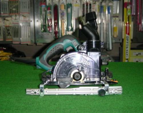 マキタ KS5000FXsp+VC830 125mm防塵マルノコ チップソー別売 +粉じん専用集塵機 セット 新品