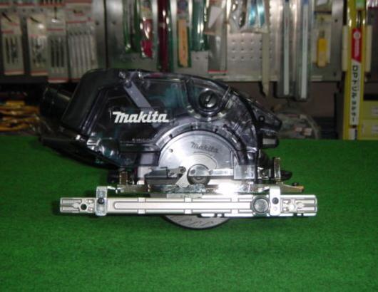 マキタ KS5100F 125mm防塵マルノコ ダストボックス仕様 チップソー付 100V 新品