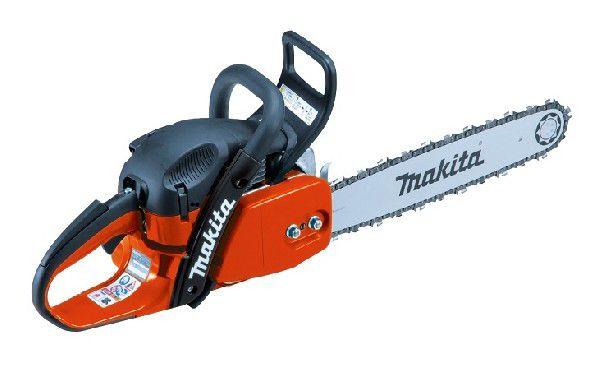 マキタ MEA5000GR 450mmエンジンチェーンソー 50ml 赤色 新品
