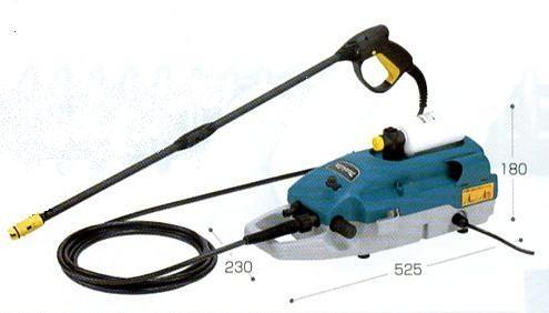 マキタ MHW710 高圧洗浄機 単相100V電動式 新品