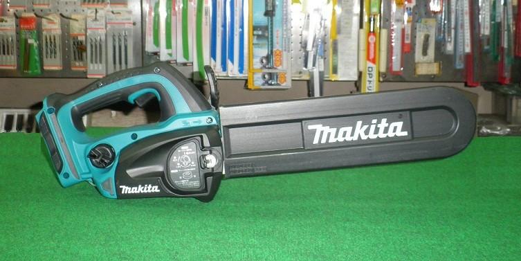 マキタ MUC350DZ 36V-350mm充電式チェーンソー バッテリ・充電器別売 新品