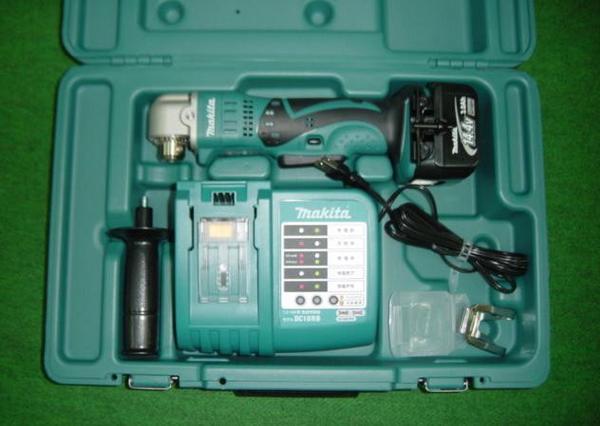 マキタ DA340DRF 14.4Vアングルドリル 新品