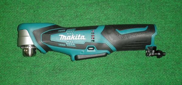 マキタ DA330DZ 10.8Vアングルドリル バッテリ・充電器別売 新品