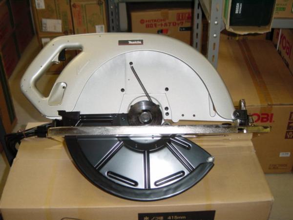 マキタ 415mm電気マルノコ 5431Asp 刃別売 新品