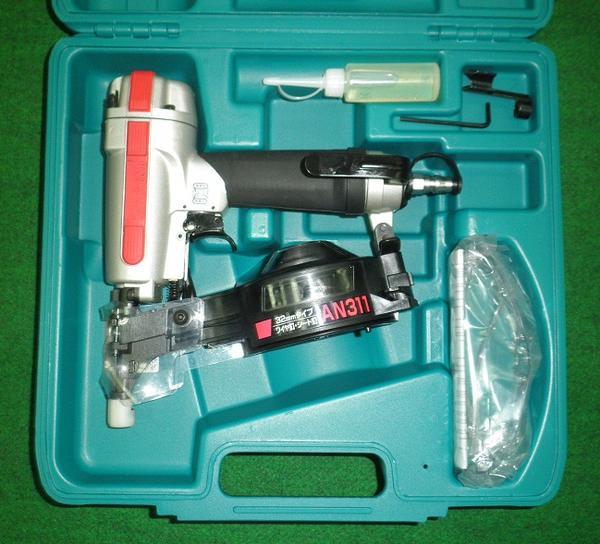 マキタ 32mm常圧釘打機 AN311 新品