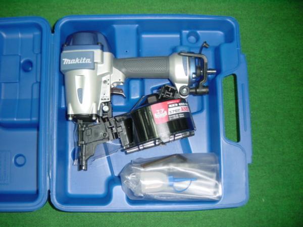 マキタ AN517 50mm常圧エア釘打機 新品