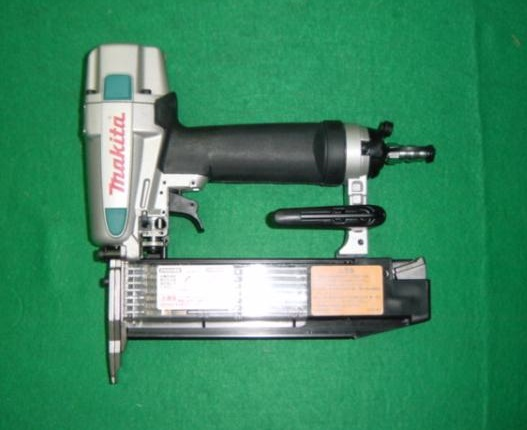 マキタ AF502N 50mm常圧仕上釘打機 新品 フィニッシュネイラ
