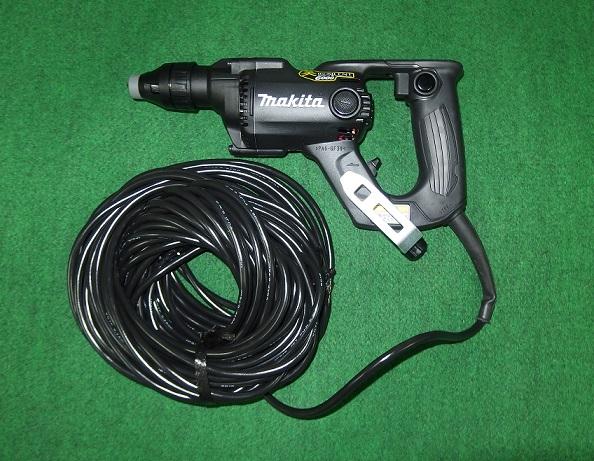 マキタ FS6100B ボード用スクリュードライバ 6000回転 黒 新品