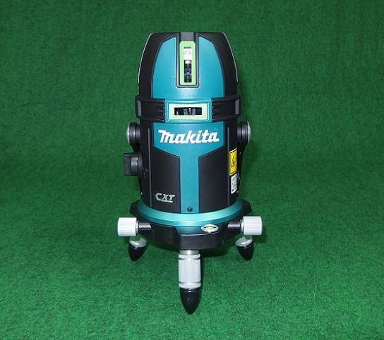 マキタ SK209GDZN 10.8V充電式 超高輝度グリーンレーザー おおがね・ろく 本体のみ バッテリ・充電器別売 新品