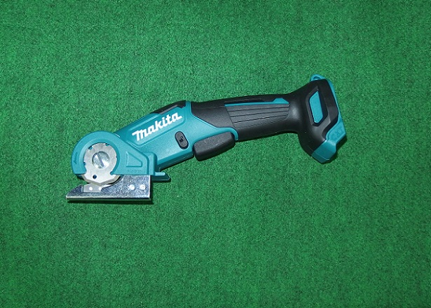 マキタ CP100DZ 充電式マルチカッタ 本体のみ バッテリ・充電器別売 新品 様々な材料を楽々カット クラフト 手芸 工作