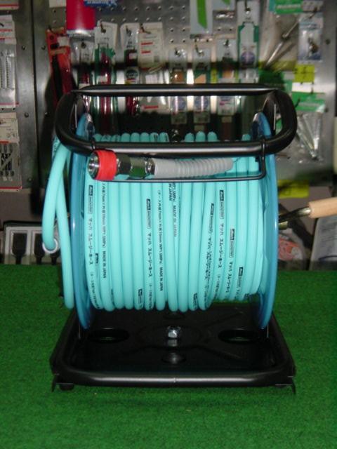 マッハ 回転台付常圧用C型エアードラムφ7X30m NDZG-730TC 新品