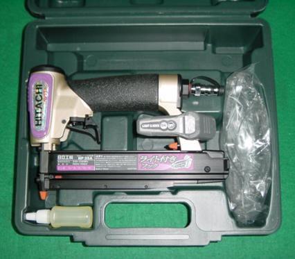 HiKOKI NP35A 常圧ピン釘打機 新品 ハイコ-キ 日立工機