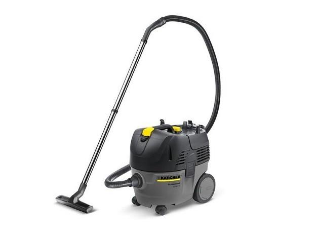 ケルヒャー NT 25/1 Ap 乾湿両用掃除機 単相100V 新品