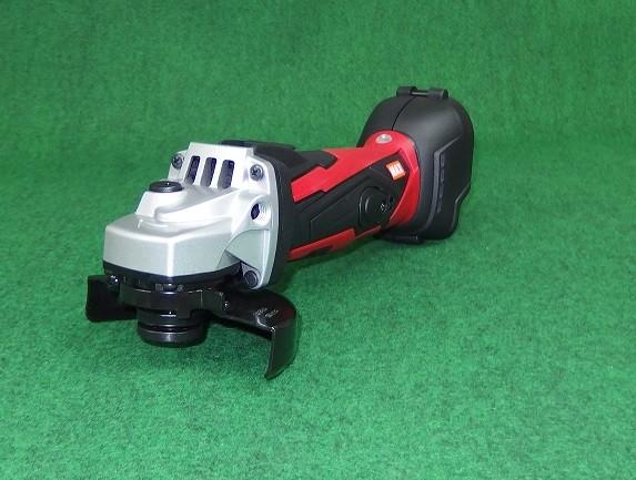 マックス PJ-DG101 18V充電式ディスクグラインダ 本体のみ バッテリ・充電器別売 新品