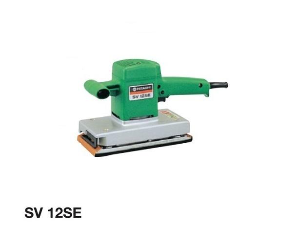 HiKOKI SV12SE オ-ビタルサンダ ぺ-パ-サイズ114x280mm SV12SE 単相100V ハイコ-キ 新品 日立 HiKOKI ハイコ-キ, クロスリンク&リサーチ:5012a0e9 --- jphupkens.be