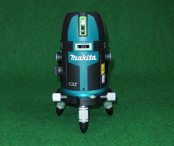 マキタ SK505GDZN 10.8V充電式 超高輝度グリーンレーザー フルライン 本体のみ バッテリ・充電器別売 新品