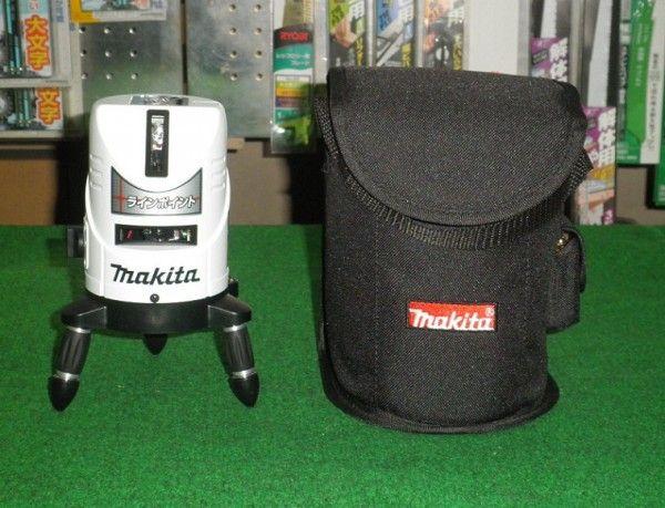 マキタ ラインポイントレーザー墨出し器 SK14P 縦・横・鉛直 新品