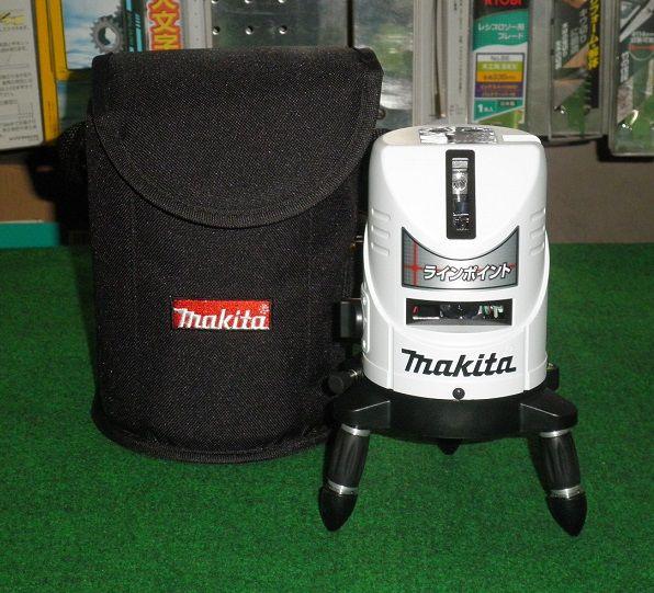 マキタ ラインポイントレーザー墨出し器 SK23P おおがね・ろく 新品
