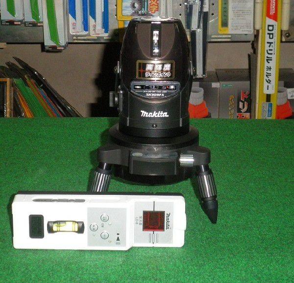 マキタ SK309PXZN マキタ 高輝度ラインポイント追尾レーザー墨出し器 SK309PXZN 三方向縦・ろく 新品, ベクトル プリマベーラ店:e4fafe3b --- itxassou.fr