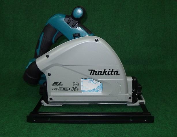 マキタ 165mm充電式プランジマルノコ SP601DZ バッテリ・充電器別売 新品
