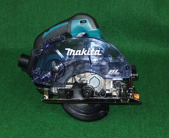 マキタ KS512DRG 14.4V-125mm無線連動対応充電式防塵マルノコ 新品