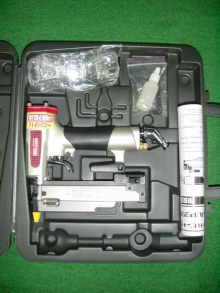 マックス TA-235A/P35F3 35mm常圧ピンネイラ 新品 TA 235A P35F3