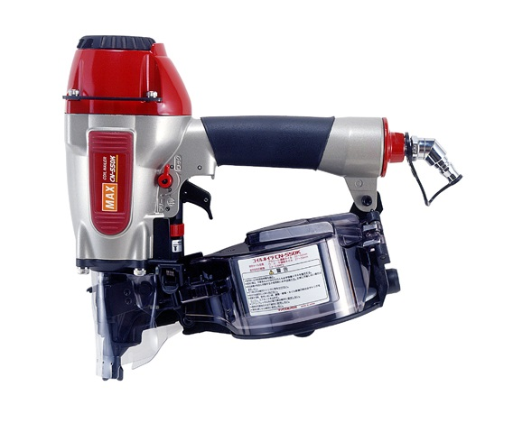 マックス CN-550K 50mm梱包用 常圧釘打機 新品 CN550K MAX