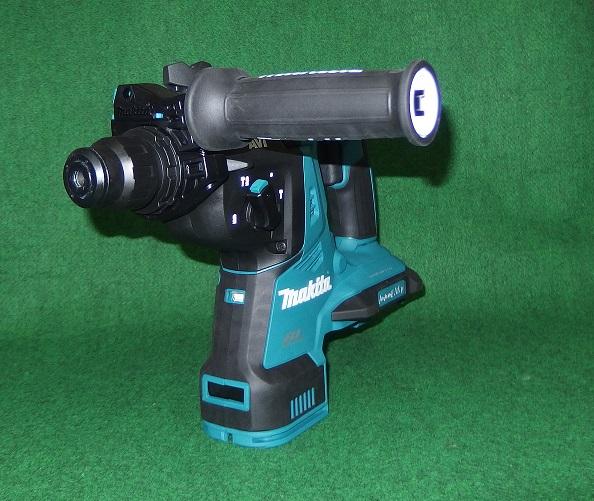 マキタ HR282DZK 18Vx2=36V 28mmAPTハンマドリル 本体+ケ-ス バッテリ・充電器別売 新品