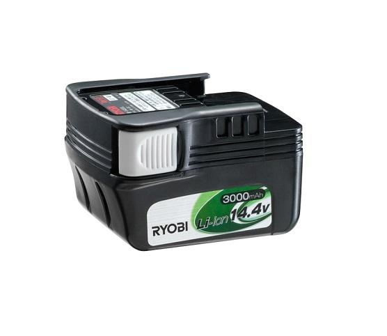 リョービ B-1430L 14.4V電池パック 3000mAh リチウムイオン 新品