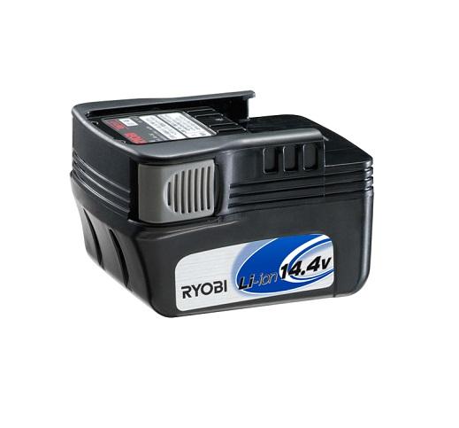 リョービ B-1425L 14.4V電池パック 2500mAh リチウムイオン 新品